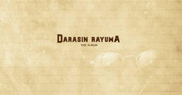 OC Madaki & C Man – Darasin Rayuwa (Mp3 & Zip File) Full Album Download