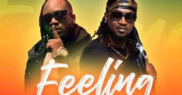 Download Bebe Cool ft. Rudeboy – Feeling Mp3