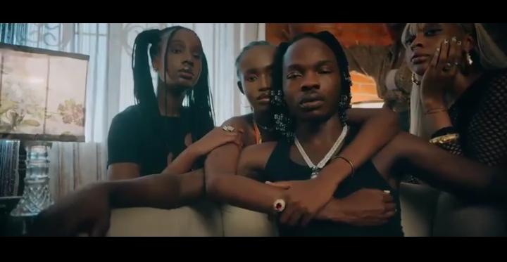 Naira Marley – Aye Mp4 Download Video