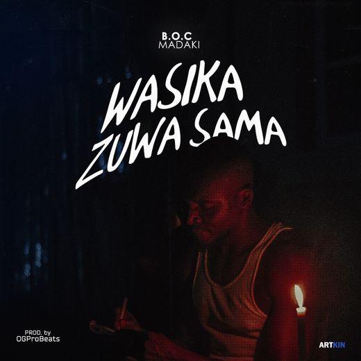 BOC Madaki – Wasika Zuwa SaMa