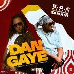 BOC Madaki ft. Ice Prince – Dan Gaya Mp3 Download