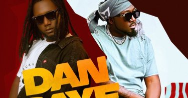 BOC Madaki ft. Ice Prince – Dan Gaya Mp3 Download