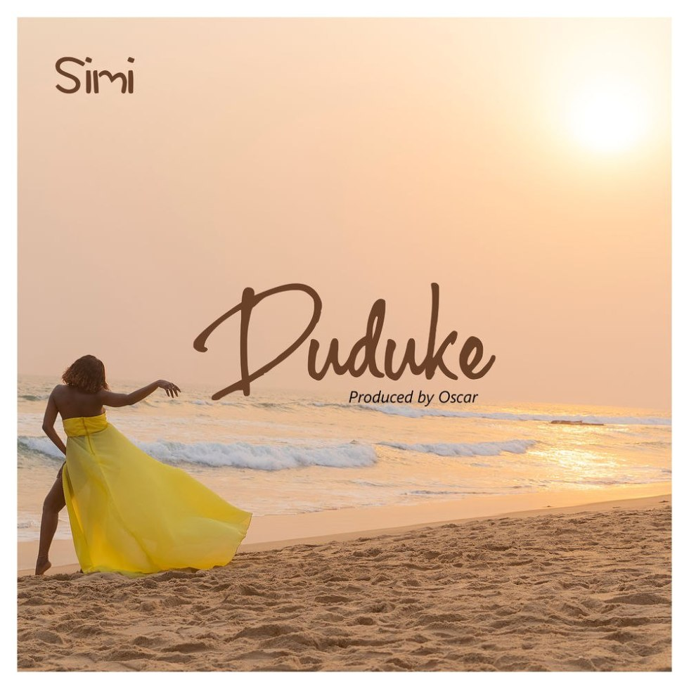 DOWNLOAD : Simi – Duduke