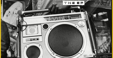 Rexxie – Afro Streets EP Zip