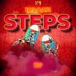 Ibraah – Steps EP