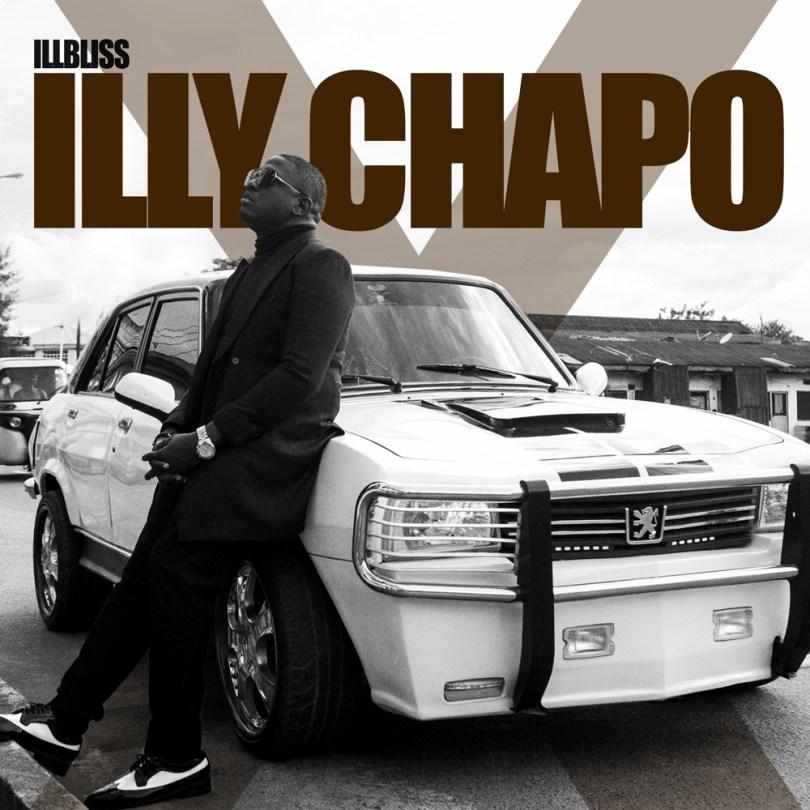 Illbliss – Illy Chapo X