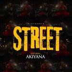 Sista Afia ft. Akiyana – Street