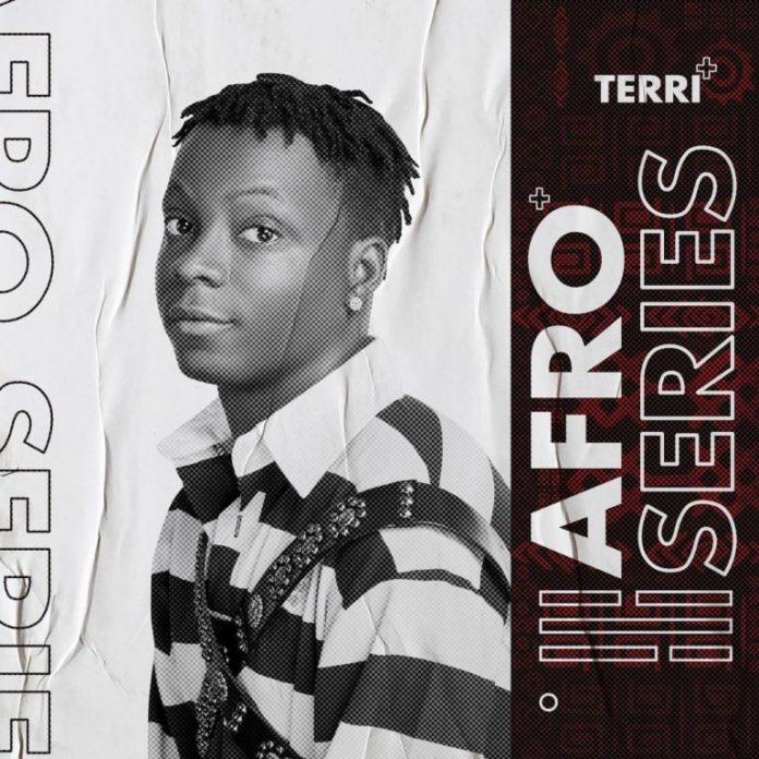 Terri – Afro Series