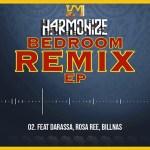 Harmonize – Bedroom Remix EP