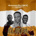 Nyazong (DJ Rex) ft. DJ Ice & Krownit – Kukpa