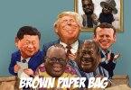 Sarkodie ft. M.anifest – Brown Paper Bag