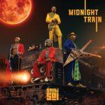 Sauti Sol – Midnight Train Album