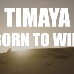VIDEO: Timaya – Born to Win