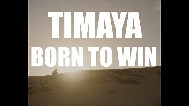 VIDEO: Timaya – Born to Win