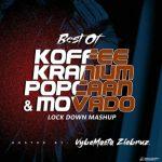 VybeMasta Ziebruz – BEST Of Koffe, Kranium, Popcaan & Movado