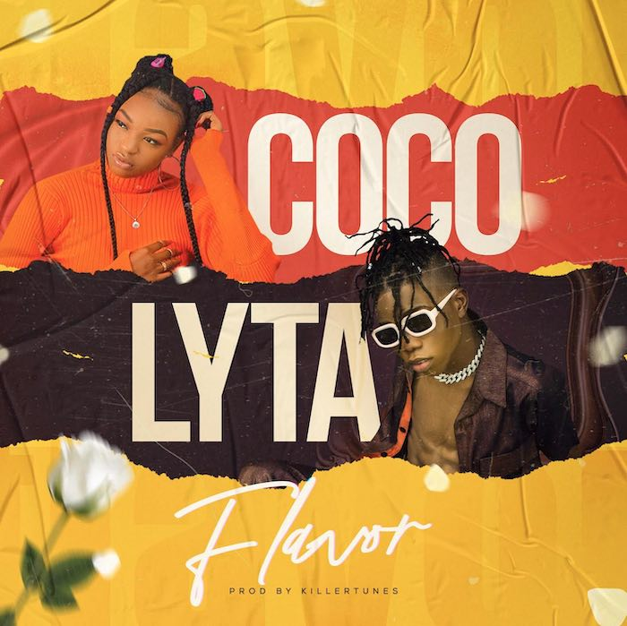 Coco ft. Lyta – Flavor (Prod by KillerTunes)