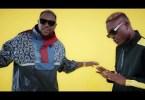 VIDEO: Medikal ft. Okese 1 – Shout