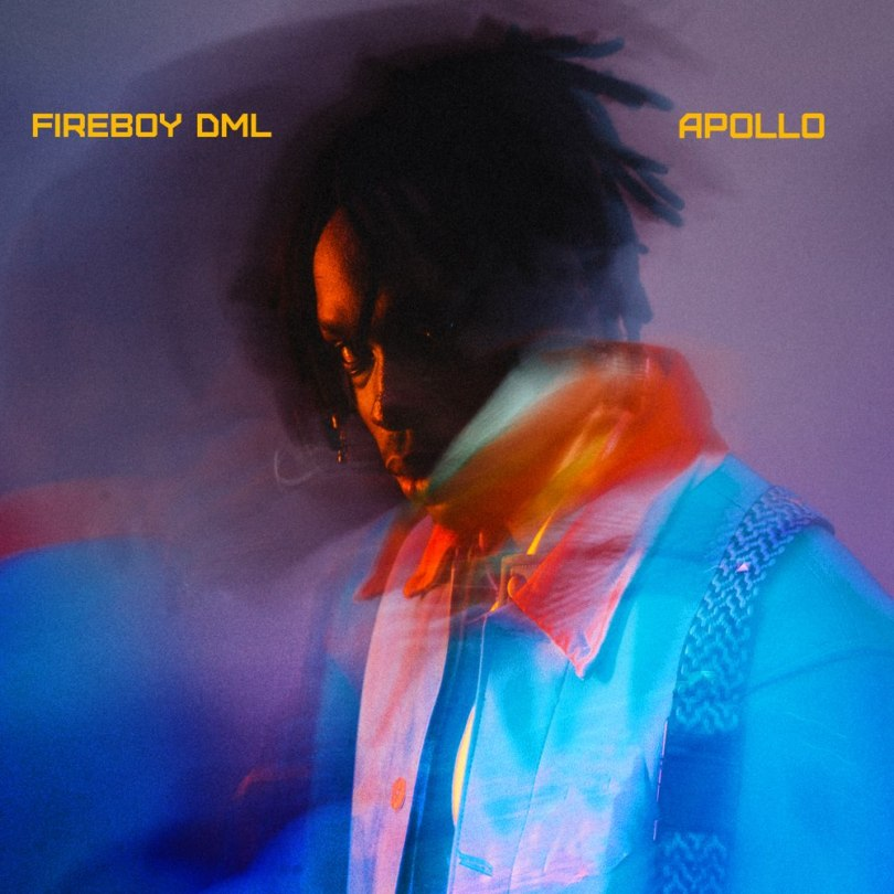 Fireboy DML – Apollo Album