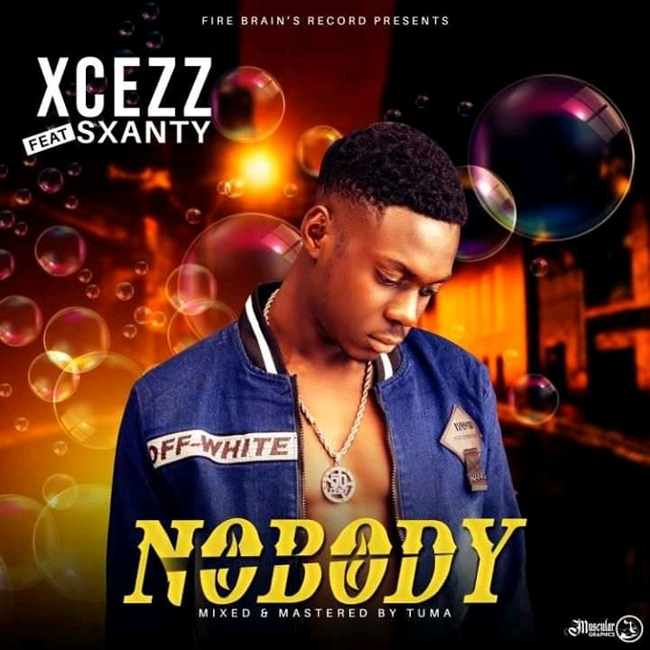 Xcezz ft. Sxanty – Nobody