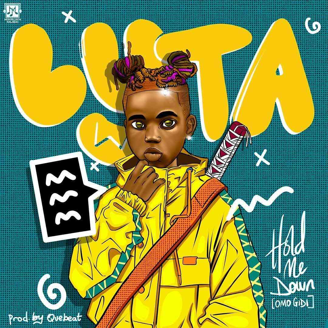Lyta – Hold Me Down (Prod. Quebeat)