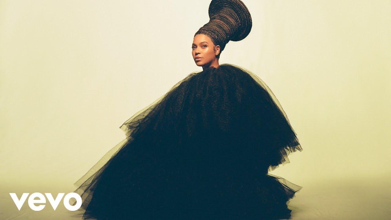 VIDEO : Beyonce ft. Wizkid – Brown Skin Girl