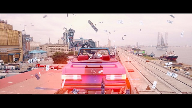 VIDEO: Cheque – Zoom