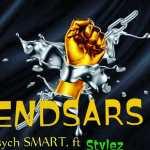 Psych Smart ft. Stylez – End SARS