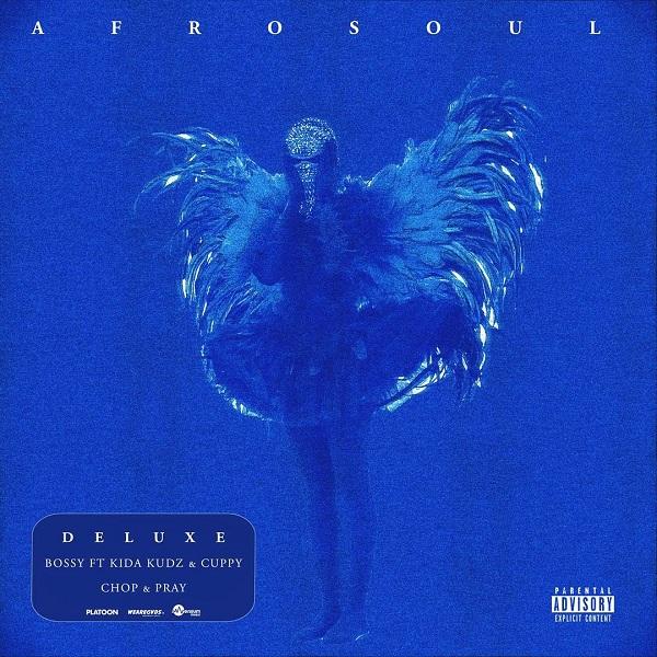 WurlD – AfroSoul Deluxe