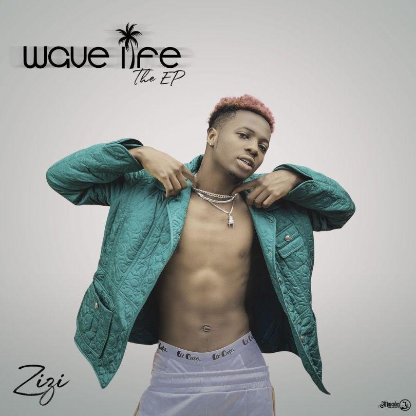 Zizi – Wave Life EP