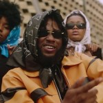 VIDEO: Dremo ft. Mayorkun – E Be Tins