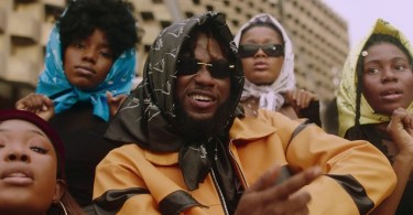 VIDEO: Dremo ft. Mayorkun – E Be Tins