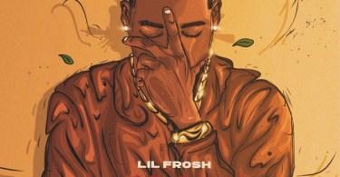 Lil Frosh – Oshaa (prod. Vstix)