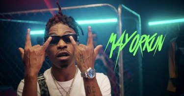 VIDEO: Mayorkun – Your Body