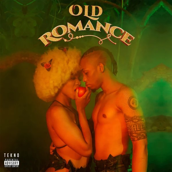 Tekno – Old Romance Album