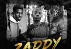 DJ Zeeez ft. Jaido P & Papisnoop – Zaddy