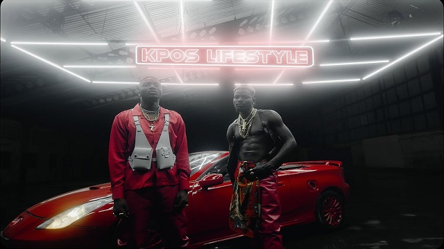 VIDEO: Ajebo Hustlers ft. Omah Lay – Pronto