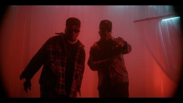 VIDEO: Ice Prince ft. Oxlade – KOLO