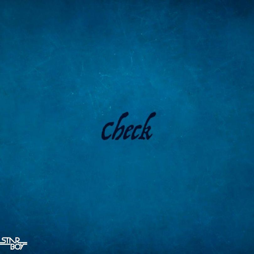 Starboy ft. Wizkid – Check