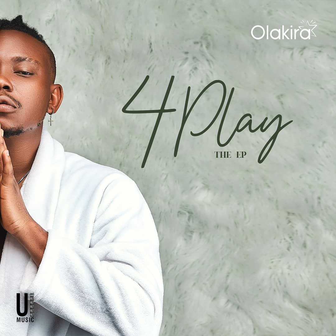 Olakira – 4 Play The EP