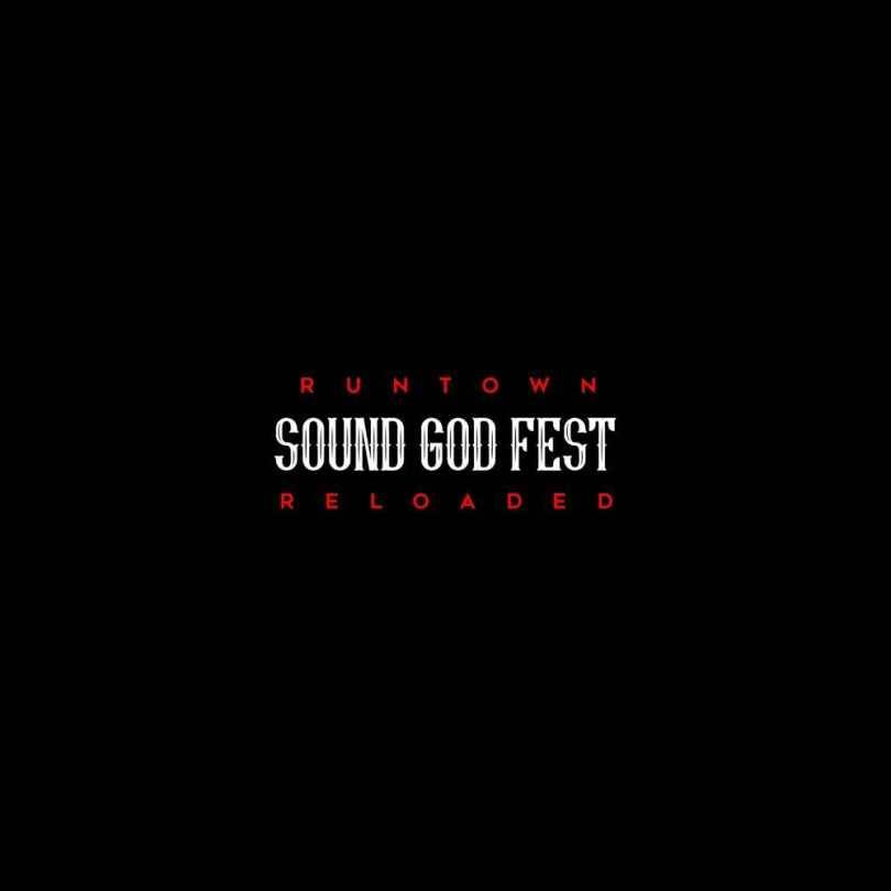 Runtown – Sound God Fest Reloaded Album