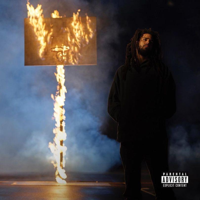 J Cole – The Off Season Album