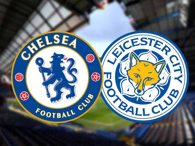 Chelsea vs Leicester City LIVE STREAM