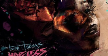 Tomi Thomas – Hopeless Romantic EP