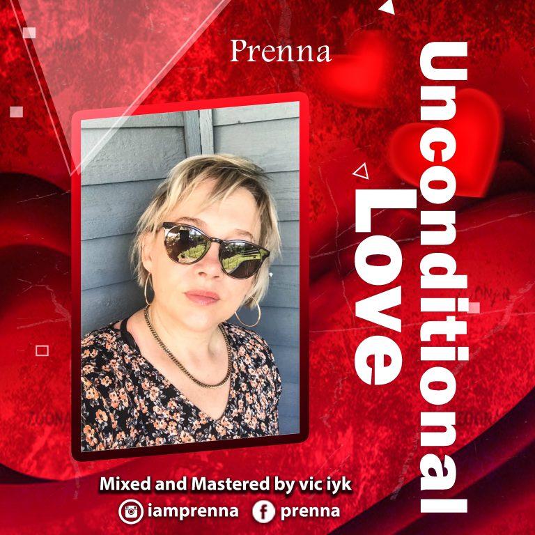 Prenna – Unconditional Love (Piipa)