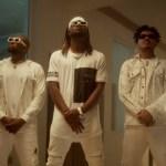 VIDEO: Bracket ft. Rudeboy – Let's Go