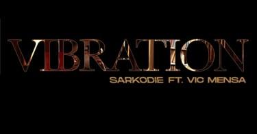 Sarkodie ft. Vic Mensa – Vibration