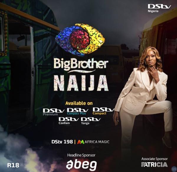 Watch BBNaija Season 6 Here (Live Stream)