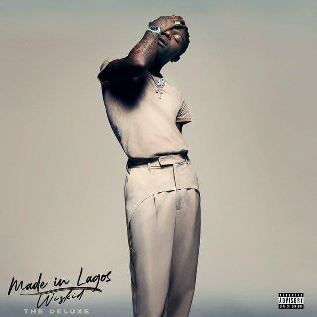 Wizkid – Made In Lagos Album (The Deluxe)