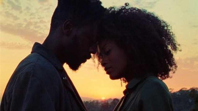 VIDEO: Johnny Drille – Loving Is Harder