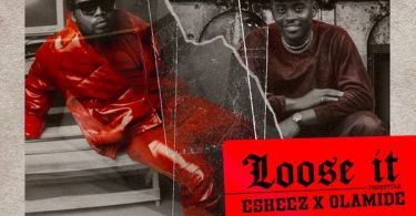 Olamide ft. Eskeez – Loose It (Freestyle)